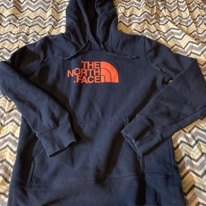 Like new north face hoodie medium